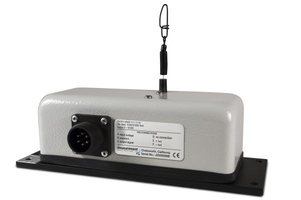拉绳位移传感器 - DV301